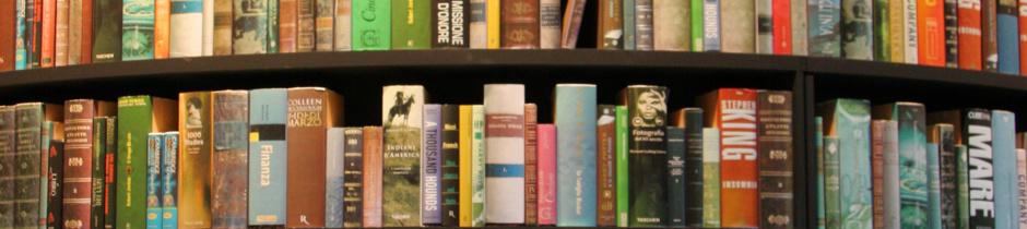 Finding Pleasure in Books